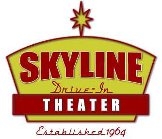 Skyline Drive In Theater In Shelton Wa